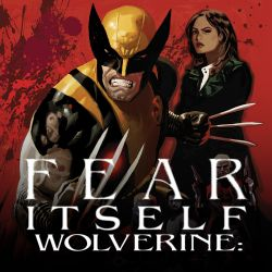 Fear Itself: Wolverine (2011)