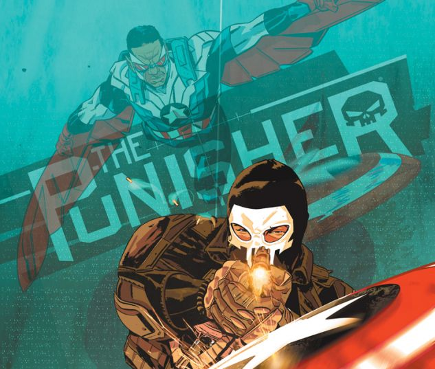 THE PUNISHER 17 (WITH DIGITAL CODE)