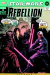 Star Wars: Rebellion (2006) #10