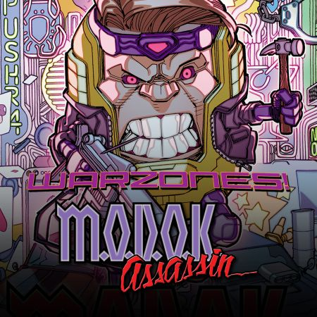 M.O.D.O.K. Assassin (2015)