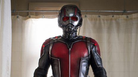 Marvel's Ant-Man - Teaser