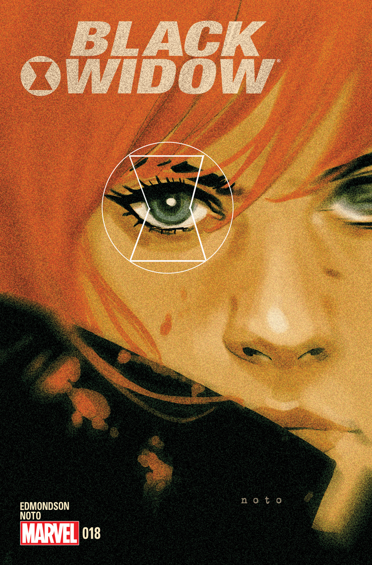 Black Widow (2014) #18