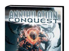 ANNIHILATION: CONQUEST OMNIBUS HC