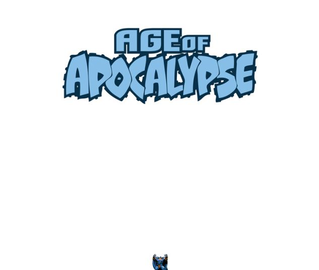 AGE OF APOCALYPSE 1 MAYHEW ANT-SIZED VARIANT (SW, WITH DIGITAL CODE)