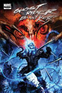 Ghost Rider: Danny Ketch #4