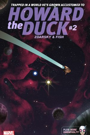 Howard the Duck (2015) #2