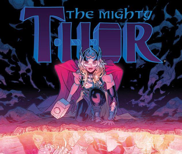 Thor (2015) #3