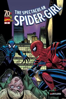 Spectacular Spider-Girl (2009) #2