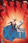 X-Supremacy (2015) #3