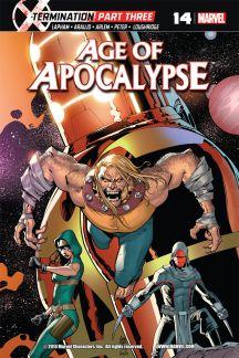Age of Apocalypse #14