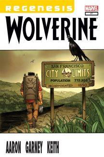 Wolverine (2010) #17