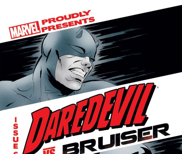 DAREDEVIL (2011) #6 Cover