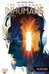 Uncanny Inhumans (2015) #5