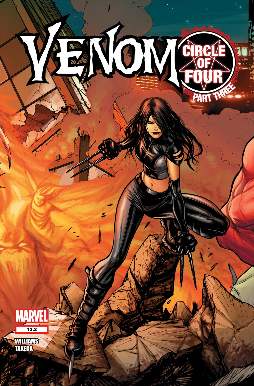 Venom (2011) #13.2