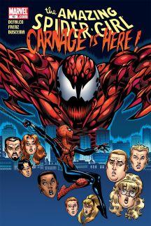 Amazing Spider-Girl #10