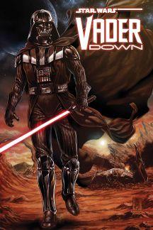 True Believers: Vader Down (2016) #1