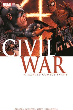 Civil War (2007)