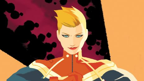 10 Facts about Carol Danvers