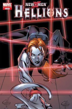 New X-Men: Hellions (2005) #3