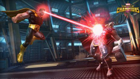 Marvel Contest of Champions Hyperion Spotlight