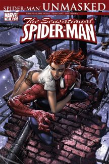 Sensational Spider-Man #32