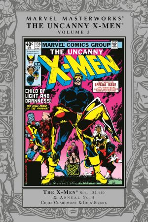 MARVEL MASTERWORKS: THE UNCANNY X-MEN VOL. 2 HC (Hardcover)