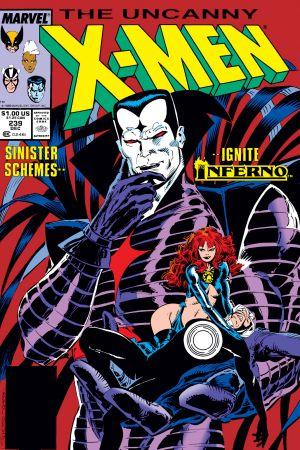 Uncanny X-Men #239