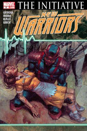 New Warriors (2007) #5