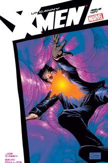 Uncanny X-Men #404