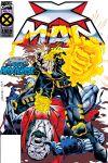 X-Man (1995) #4
