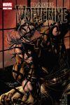 DARK WOLVERINE (2009) #85