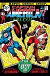 CAPTAIN AMERICA (1968) #144