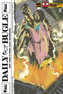 Daily Bugle #2