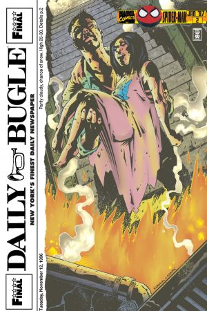 Daily Bugle (1996) #2
