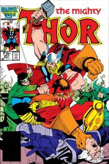 Thor #367