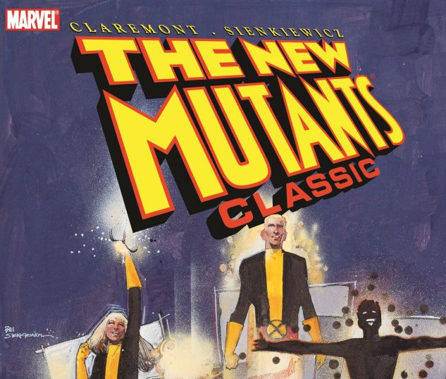 New Mutants 18-25, Annual 1