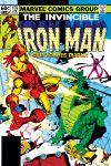 Iron Man (1968) #159