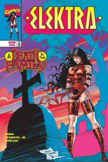 Elektra (1996) #14