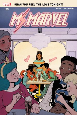 Ms. Marvel #29