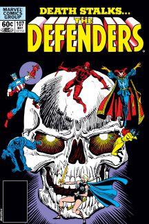 Defenders #107