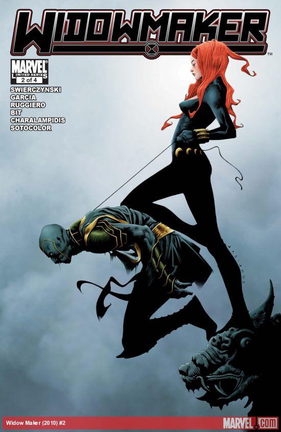 Widow Maker (2010) #2