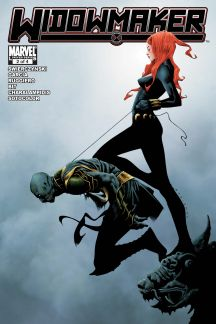 Widow Maker (2010) #2