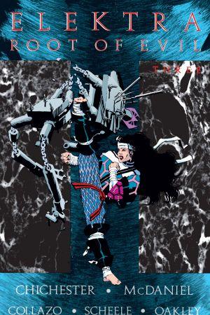 Elektra: Root of Evil (1995) #3