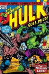 Incredible Hulk (1962) #179