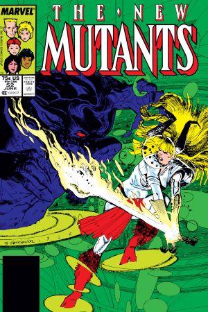 New Mutants (1983) #52