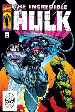 Incredible Hulk (1962) #430