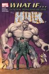 WHAT IF...? General Ross Had Become the Hulk Volume #1