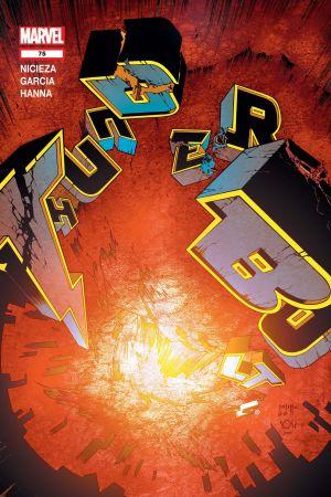 Thunderbolts (1997) #75