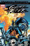 Ghost Rider (2001) #6
