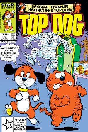 Top Dog #9